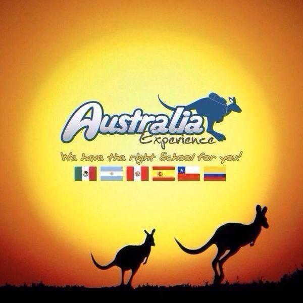 Australia Experience